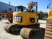 CATERPILLAR EXCAVADORAS DE CADENAS 314DL CF equipment  photo 4