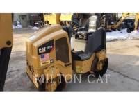 CATERPILLAR COMPACTORS CB14B equipment  photo 1