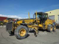 Equipment photo VOLVO CONSTRUCTION EQUIP BRASIL G940 MOTOR GRADERS 1