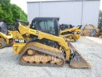 CATERPILLAR TRACK LOADERS 259D CB equipment  photo 2