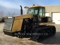 Equipment photo CATERPILLAR 75C С/Х ТРАКТОРЫ 1