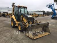 CATERPILLAR BACKHOE LOADERS 430E equipment  photo 3