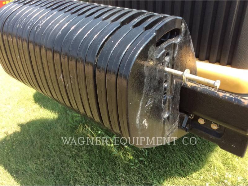 AGCO AG TRACTORS MT865C equipment  photo 10
