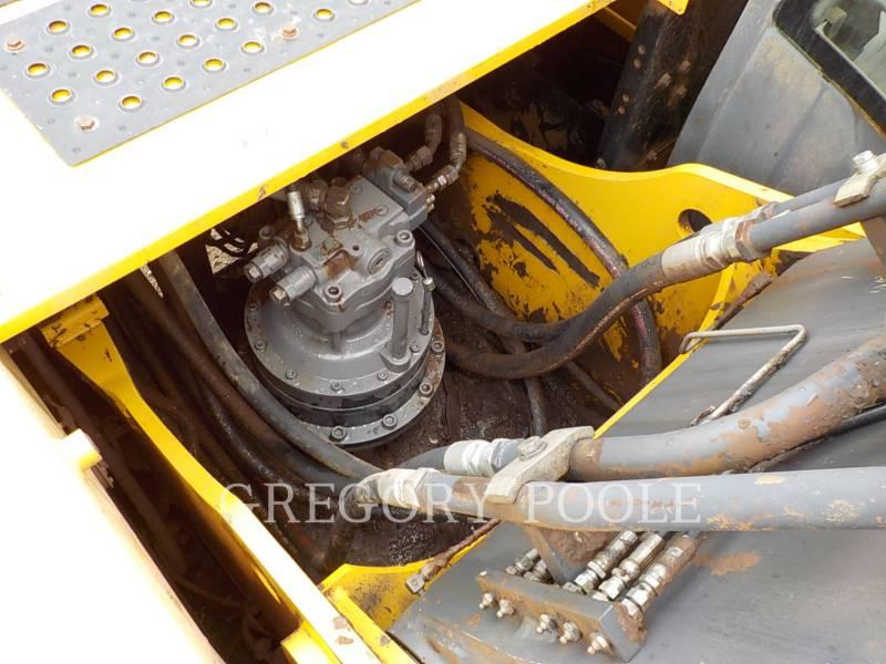 JOHN DEERE EXCAVATOARE PE ŞENILE 350D LC equipment  photo 16