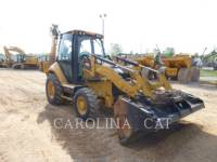CATERPILLAR BAGGERLADER 420F ITCBE equipment  photo 6