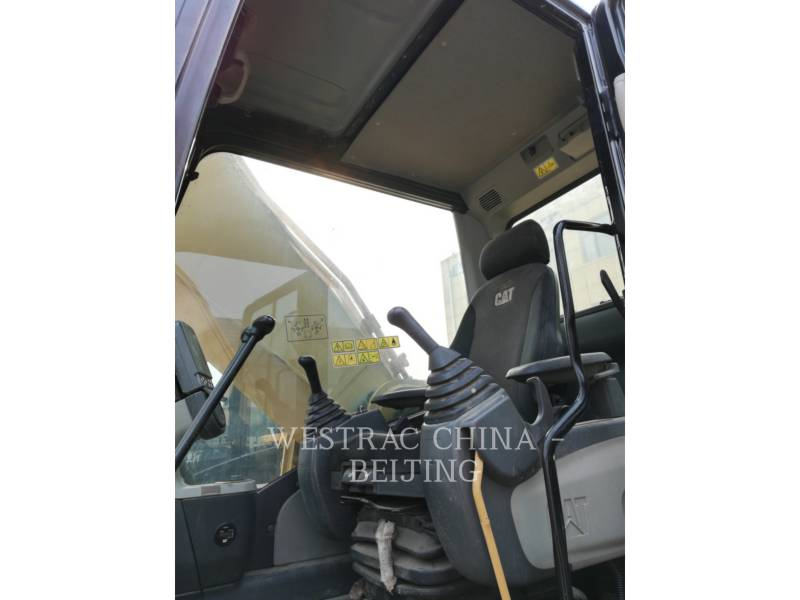 CATERPILLAR TRACK EXCAVATORS 329D equipment  photo 15