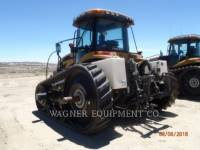 AGCO 農業用トラクタ MT765D-UW equipment  photo 2