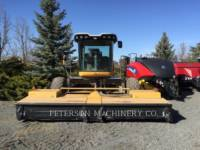 AGCO-MASSEY FERGUSON AG HAY EQUIPMENT CHWR9770 equipment  photo 3