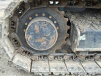 CATERPILLAR TRACK EXCAVATORS 308E equipment  photo 17