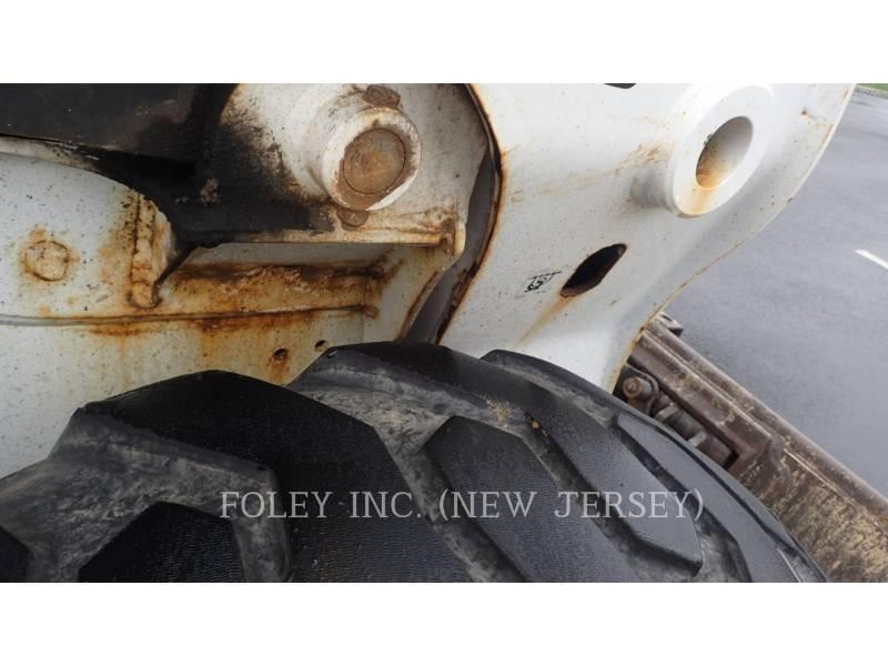BOBCAT KOMPAKTLADER S750 equipment  photo 18