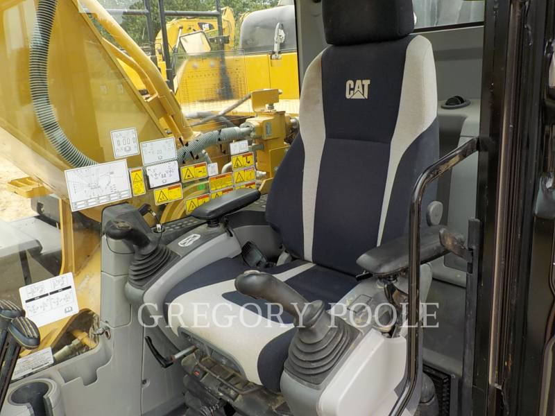 CATERPILLAR KETTEN-HYDRAULIKBAGGER 329E L equipment  photo 24