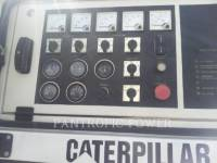 CATERPILLAR PORTABLE GENERATOR SETS (OBS) XQ100 equipment  photo 3