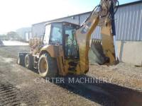 CATERPILLAR SCHÜRFZÜGE 420F2IT AC equipment  photo 3