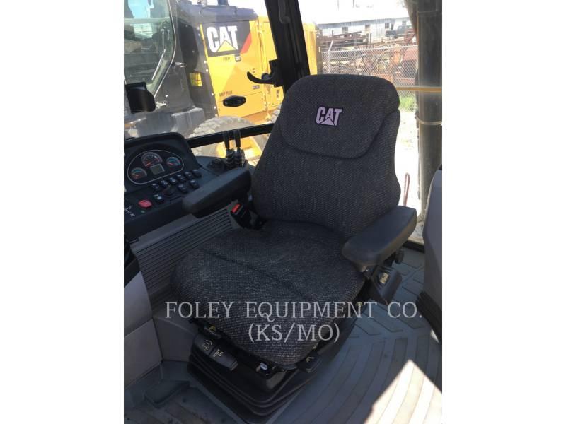 CATERPILLAR TERNE 420FST equipment  photo 5