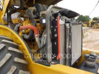 CATERPILLAR SOPORTE DE TAMBOR ÚNICO VIBRATORIO CP-56B equipment  photo 22