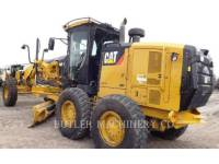 CATERPILLAR NIVELEUSES 140 M2 equipment  photo 3