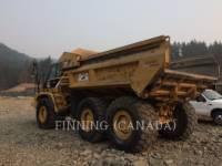 CATERPILLAR CAMIONES ARTICULADOS 730EJ equipment  photo 3