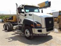Equipment photo CATERPILLAR CT660 LKW 1