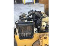 CATERPILLAR TANDEMVIBRATIONSWALZE, ASPHALT CB24 equipment  photo 16