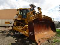 CATERPILLAR TRATORES DE ESTEIRAS D9T equipment  photo 6