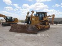 CATERPILLAR TRACK TYPE TRACTORS D8T AW equipment  photo 1