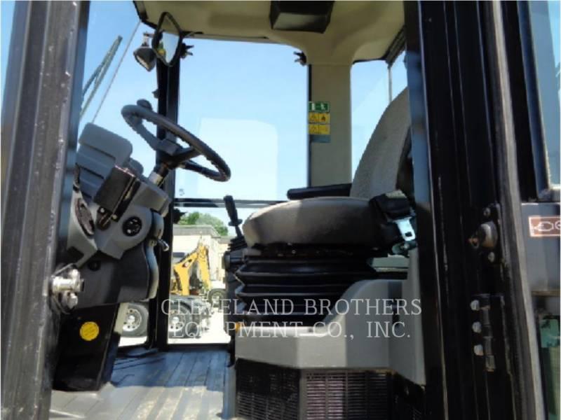 CATERPILLAR COMPACTORS CS56 equipment  photo 5