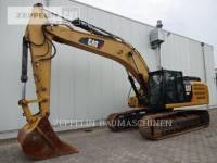 CATERPILLAR トラック油圧ショベル 336FLN equipment  photo 1