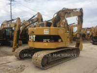 CATERPILLAR TRACK EXCAVATORS 321CLCR equipment  photo 1