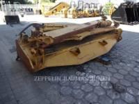 CATERPILLAR KETTENDOZER D8RLRC equipment  photo 12