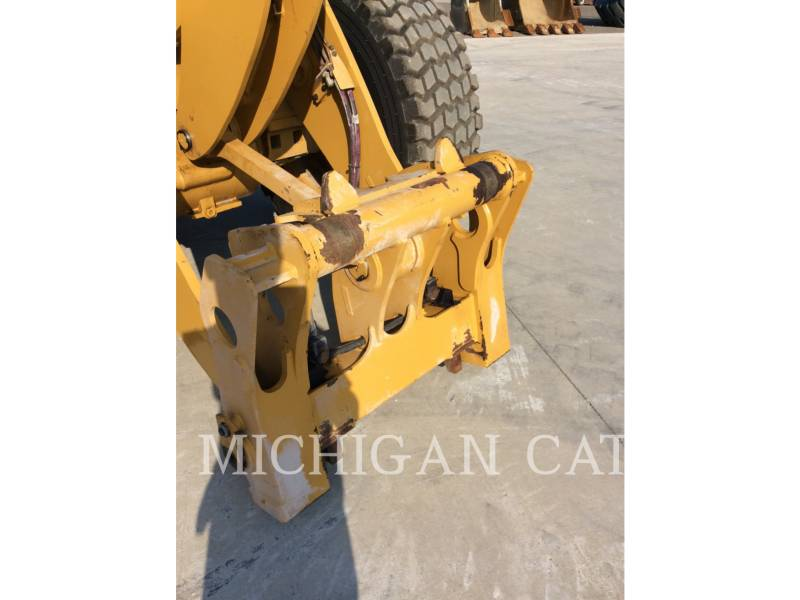 CATERPILLAR WHEEL LOADERS/INTEGRATED TOOLCARRIERS 924K RQ equipment  photo 7