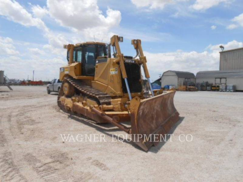 CATERPILLAR TRATORES DE ESTEIRAS D8T AW equipment  photo 3