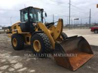 CATERPILLAR PALE GOMMATE/PALE GOMMATE MULTIUSO 924 K equipment  photo 2