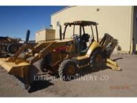 CATERPILLAR バックホーローダ 420FST equipment  photo 4