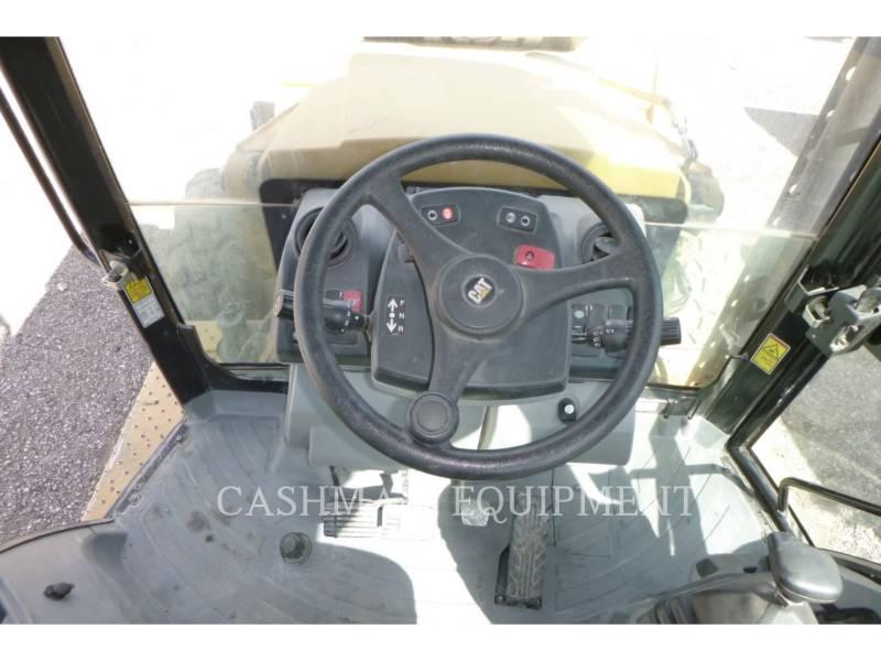 CATERPILLAR RETROESCAVADEIRAS 430FST equipment  photo 9