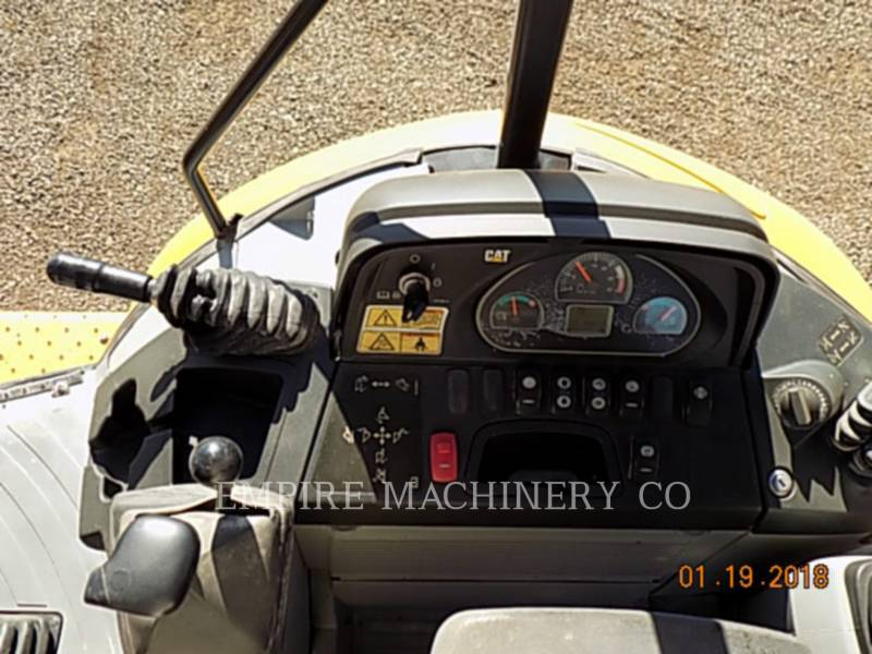 CATERPILLAR RETROEXCAVADORAS CARGADORAS 420F 4EO equipment  photo 6