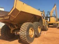 Equipment photo CATERPILLAR 730 アーティキュレートトラック 1