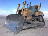 Equipment photo CATERPILLAR D10 T MINING TRACK TYPE TRACTOR 1