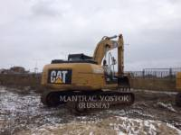 CATERPILLAR KETTEN-HYDRAULIKBAGGER 320 D 2 L equipment  photo 4