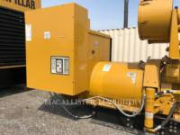 CATERPILLAR STATIONARY GENERATOR SETS 3512 equipment  photo 4