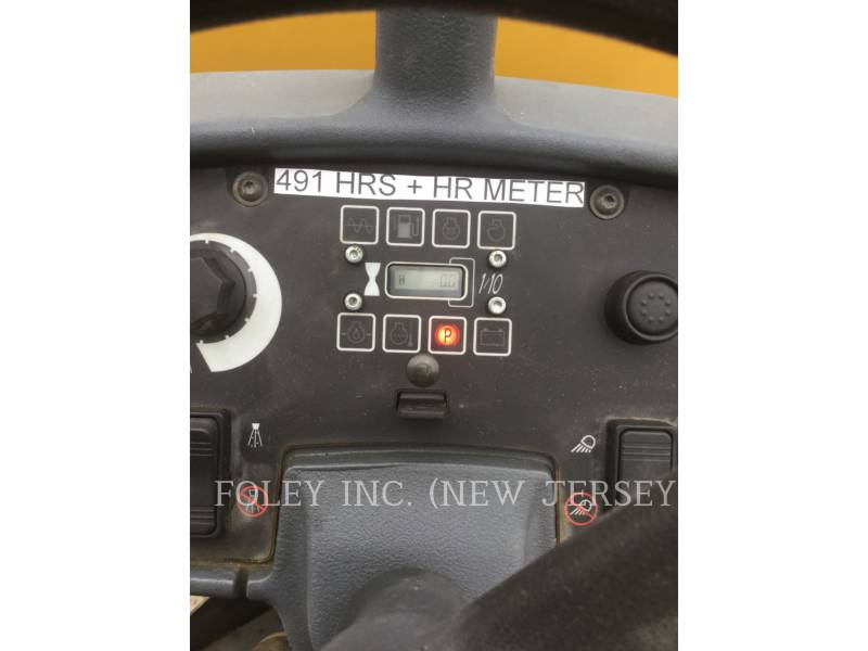 CATERPILLAR COMPACTORS CB14BXW equipment  photo 10