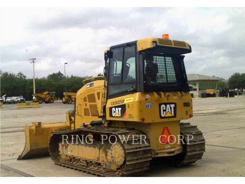 CATERPILLAR TRACTEURS SUR CHAINES D4K2LGP equipment  photo 4
