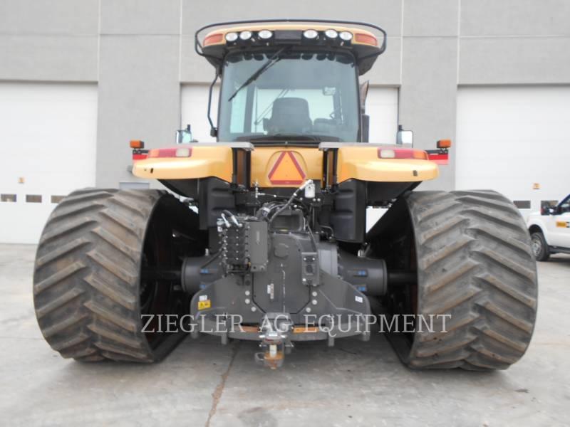 AGCO-CHALLENGER LANDWIRTSCHAFTSTRAKTOREN MT865C equipment  photo 12