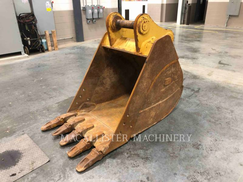 CATERPILLAR PELLES SUR CHAINES 326FL equipment  photo 15