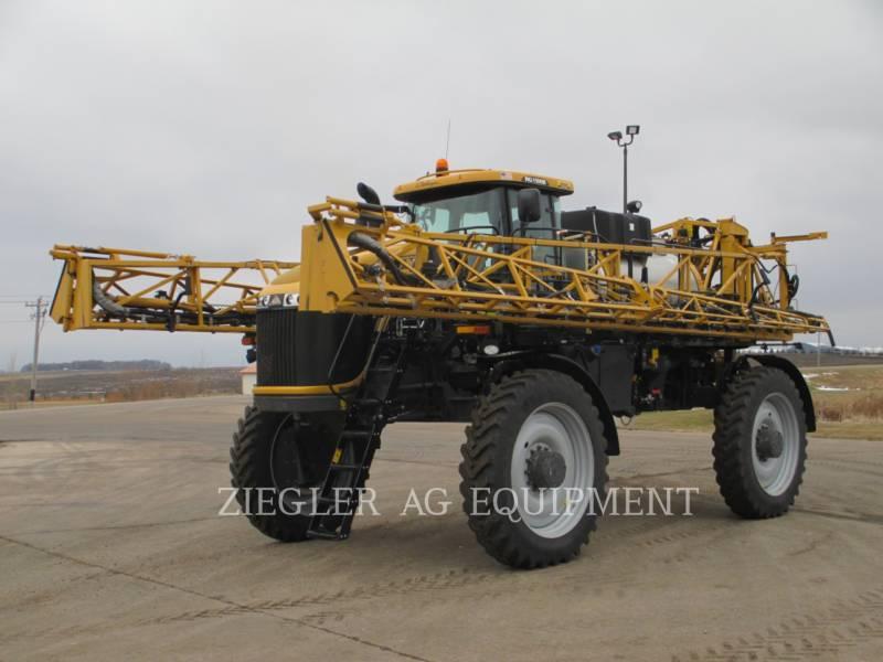 AG-CHEM PULVÉRISATEUR RG1100B equipment  photo 1