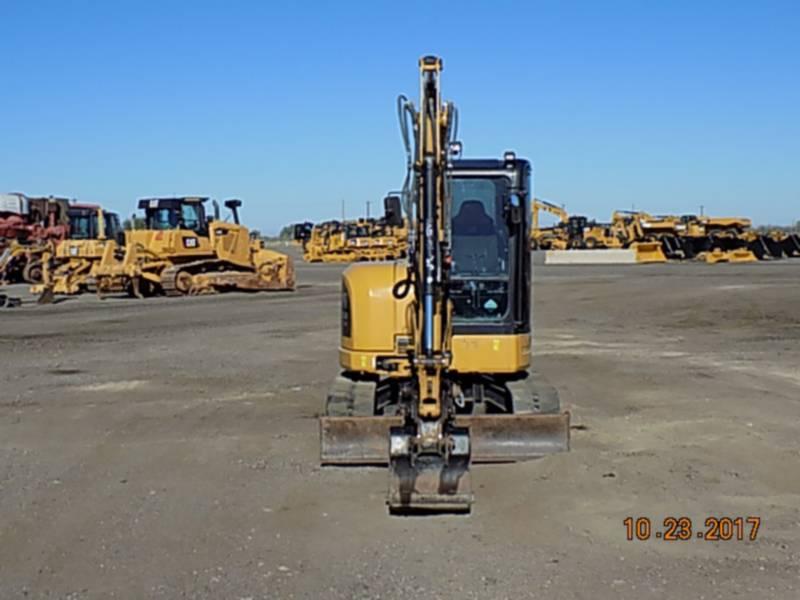 CATERPILLAR PELLES SUR CHAINES 305.5ECR equipment  photo 8