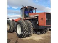 CASE TRACTEURS AGRICOLES 9280 equipment  photo 3