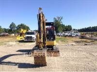CATERPILLAR ESCAVADEIRAS 305E2 CR equipment  photo 5