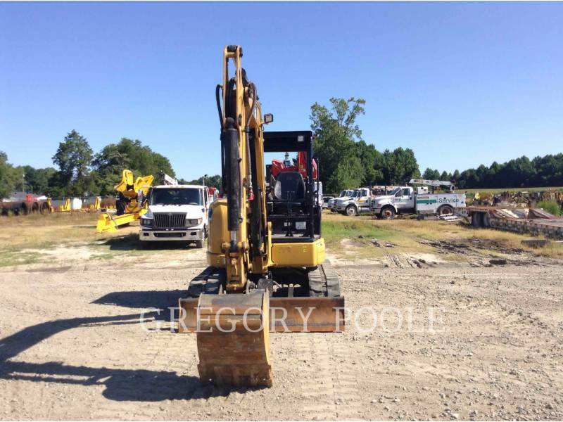 CATERPILLAR EXCAVADORAS DE CADENAS 305E2 CR equipment  photo 5
