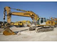 LIEBHERR 鉱業用ショベル/油圧ショベル R954 HD equipment  photo 8