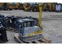 Equipment photo WACKER CORPORATION DPU5545HE NARZ. ROB. - PŁYTOWA UBIJARKA WIBRACYJNA 1